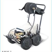 Máy rửa xe cao áp Pulitecno MAXI1-W1000