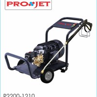 Máy rửa xe cao áp Projet P2200-1210