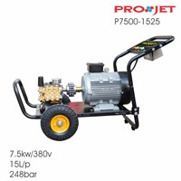 Máy rửa xe cao áp Projet P7500-1525