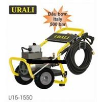 Máy phun rửa cao áp Urali U15-1550