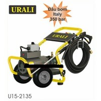 Máy phun rửa cao áp URALI U15-2135