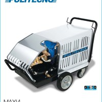 Máy phun rửa cao áp MAXI5-SHP500.22T-AST-TSI