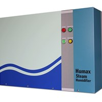 Máy tạo ẩm điện cực HUMAX HM-15S