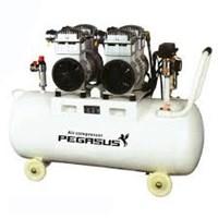 Máy nén khí giảm âm PEGASUS TM-OF1500-90L
