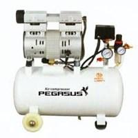 Máy nén khí giảm âm PEGASUS TM-OF550-2L