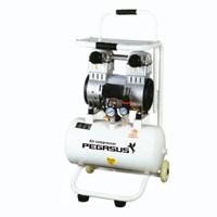 Máy nén khí giảm âm PEGASUS TM-OF1500-A20L