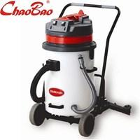 Máy hút bụi thùng nhựa ChaoBao CB60-2 (60L)