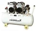 Máy nén khí không dầu, giảm âm Pegasus TM-OF550-70L