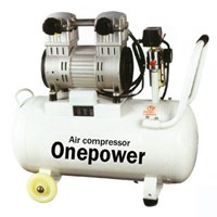 Máy nén khí giảm âm Onepower OP1500-50L