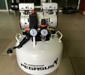 Máy nén khí giảm âm Onepower OP1500-A20L