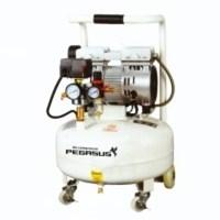 Máy nén khí giảm âm Onepower OP550-22L