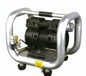 Máy nén khí giảm âm Onepower OP550-24L