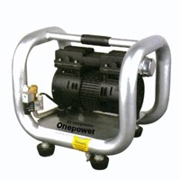 Máy nén khí giảm âm Onepower OP750-25L