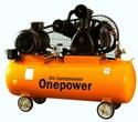 Máy nén khí một cấp Onepower OP-0.9/7