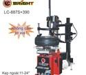 Máy ra vào lốp xe con Bright LC-887S+390