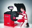 Máy cân bằng lốp ô tô CB68B