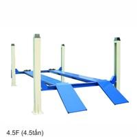 Cầu nâng ô tô 4 trụ 4.5 tấn GC-4.5F