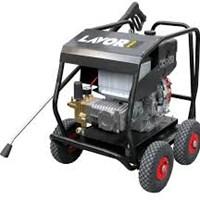 Máy rửa xe Lavor động cơ dầu Diesel Thermic 10HW