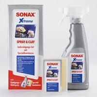 Hóa chất làm nội thất Sonax - Germany