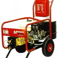 Máy phun áp lực động cơ Monsoon P41