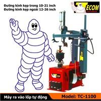 Máy ra vào lốp tự động TC-1100