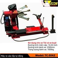 Máy ra vào lốp tự động TC-3042