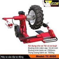 Máy ra vào lốp tự động TC-3050