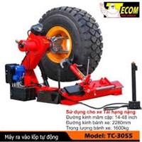 Máy ra vào lốp tự động TC-3055
