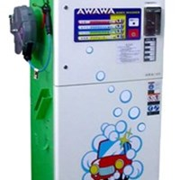 Máy rửa xe bọt tuyết AWA-1 / AWA-1C