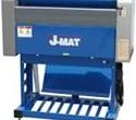 Máy giặt thảm JM-2
