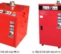 Máy rửa xe nước nóng MR-11