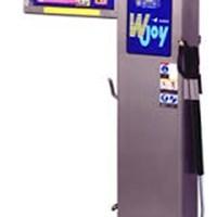 Máy rửa xe nước nóng lạnh UW-3