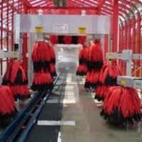 Hệ thống máy rửa xe tự động ACW-008
