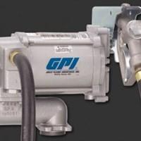 Bơm xăng dầu PR025