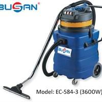 Máy rửa xe BUSAN EC-584-3 2 IN 1, 3600W 90L