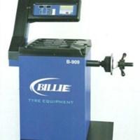 Máy cân bằng lốp xe máy BILLIE-B-909