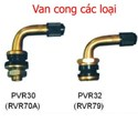 Van cong ô tô - xe máy PVR30