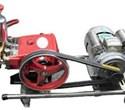 Bộ rửa xe dây đai VN 48 (3KW)