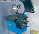 Máy cân bằng lốp ô tô B345