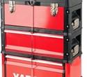 Vali đựng đồ nghề di động 3 ngăn YATO YT-09102