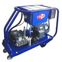 Máy phun áp lực Densin E1100 Slim