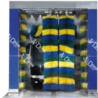 Máy rửa xe ô tô tự động DB-5
