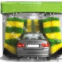 Máy rửa xe ô tô tự động DL-3