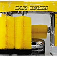 Máy rửa xe ô tô tự động DL-5