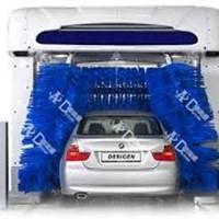 Máy rửa xe ô tô tự động DL-7F