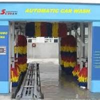 Máy rửa xe ô tô tự động DWS-4