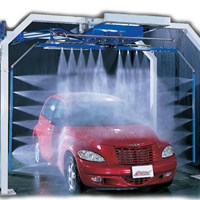 Máy rửa xe ô tô tự động AT-WU01