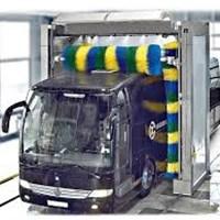 Máy rửa xe ô tô tự động AT-WD02