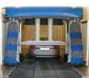 Máy rửa xe ô tô tự động AT-WL01