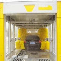 Máy rửa xe ô tô tự động AT-WT02